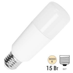 Лампа GE T45 LED15/STIK/830 230V E27 BX 1521lm d45x137.5mm Tungsram