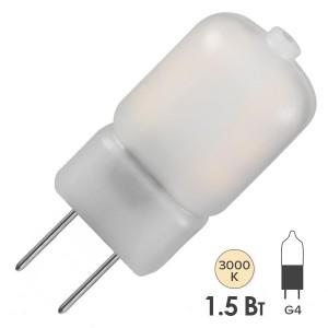 Лампа Navigator 71 350 NLL-G4-1.5-230-3K-P (Керамика)